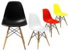 Cadeira Charles Eames s/braço